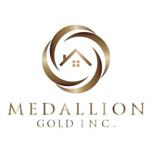 Medallion Gold Inc.